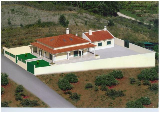 Imobiliário - Vendas - Casas - Villa in the countryside with swimmingpool on a large plot of 3.488m2 - ID 5163