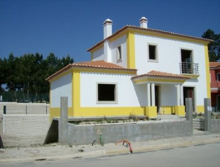 Imobiliário - Vendas - Casas - Fantastic 3 bedroomed Villas nearby Obidos - ID 5158
