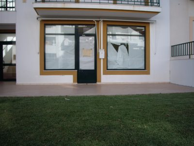 Olhos d`Agua - Real Estate - Sales - Offices & Shops & Commercial - Great business opportunity near Albufeira - ID 6694