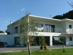 Imobiliário - Vendas - Casas - Modern Design House . Plenty of sunshine and nice views! - ID 5148
