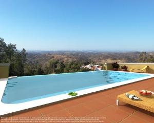 Imobiliário - Vendas - Casas - Fantastic 4 bedroom villa in Monchique - ID 5131
