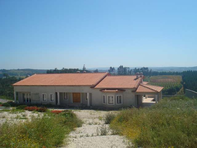 Imobiliário - Vendas - Casas - Fantastic possibilty for B&B with amazing views near Obidos - ID 5130