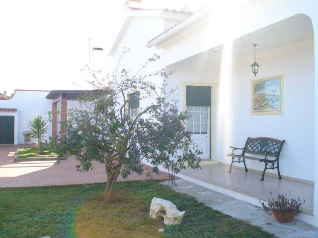 Imobiliário - Vendas - Casas - 5 bedroomed Detached home near Obidos - ID 5120