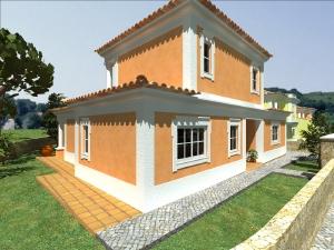 Imobiliário - Vendas - Casas - Portugal Silver Coast - Farm in peaceful area close to Cadaval - ID 4725