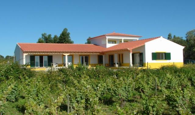 Imobiliário - Vendas - Casas - Newly built country house for sale on 6050 m² - ID 5077