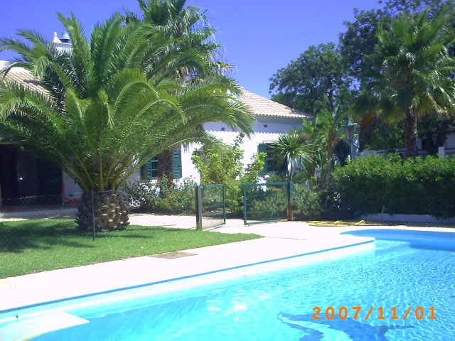 Imobiliário - Vendas - Casas - Four Bedroom (all ensuite) Villa with Pool in Almancil - GOLDEN TRIANGLE PROPERTY - ID 5033