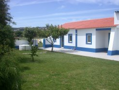 Imobiliário - Vendas - Casas - Wonderful Small Farm totally restored ideal for a Bed and Breakfast - ID 5031