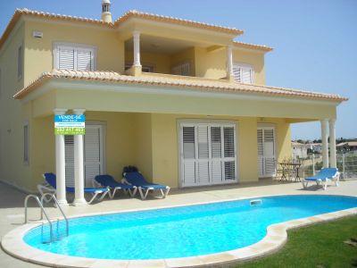 Albufeira - Imobiliário - Vendas -  Moradias - Five Bedroom Villa near Albufeira - ID 5682