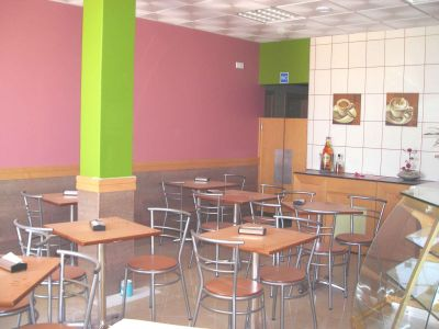 Albufeira - Real Estate - Sales - Offices & Shops & Commercial - Beautiful Coffee Shop in Ferreiras - ID 6684