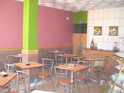 Albufeira - Imobiliário - Vendas - Escritorios & Lojas & Comercio - Beautiful Coffee Shop in Ferreiras - ID 6684