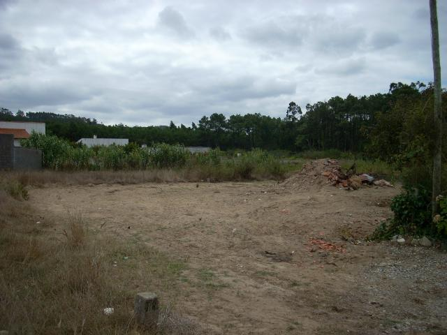 Imobiliário - Vendas -Terrenos - Affordable plot with building permission. - ID 6567