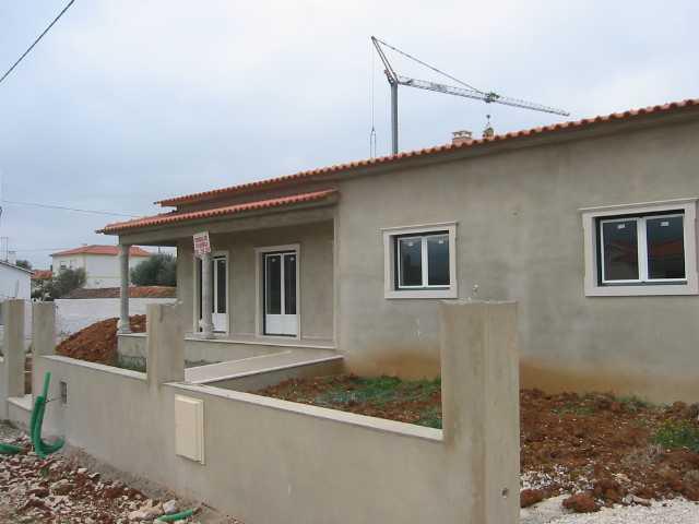 Alcobaca - Imobiliário - Vendas - Casas - Sold! - ID 4981