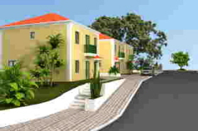 Imobiliário - Vendas - Casas - New T3 Detached house located in Coastal Village - Only 5 kms from Nazare beach - ID 4955