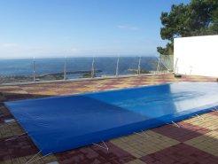 Imobiliário - Vendas - Casas - 2-bedroom house in small condominium in Nazare (with good rental potential) - ID 4950