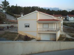 Imobiliário - Vendas -  Moradias - LARGE SUNNY DETACHED VILLAS WITH VIEWS AND GOOD SIZE PLOT - ID 5672