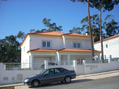 Imobiliário - Vendas - Casas - 5 bedroom villa in Sao Martinho do Porto - ID 4930
