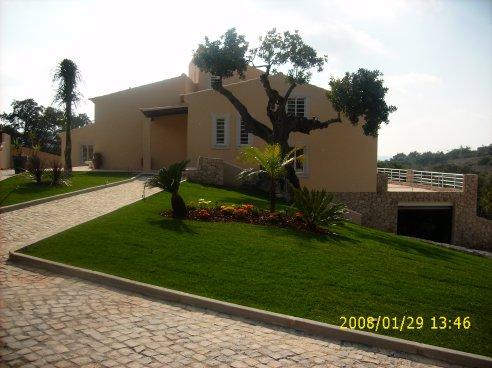 Loule - Imobiliário - Vendas - Casas - 4 Bedroom Villa close to Loule - ID 4881