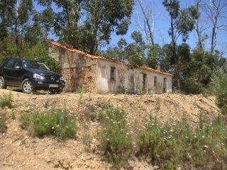 Imobiliário - Vendas -Terrenos - Plot with Ruin - ID 6543