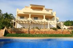 Imobiliário - Vendas -  Moradias - Front Line Detached Villa, Carvoeiro - ID 5707