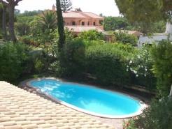 Vilamoura - Imobiliário - Vendas - Propriedades no Golfe - 5 bedroom detached Villa at Vilamoura - ID 6186