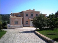 Imobiliário - Vendas - Casas - 4 Bedrrom Villa in Sao Bras de Alportel - ID 4870