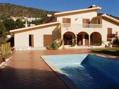 Imobiliário - Vendas - Casas - 5 bedroom Villa Loule - ID 4866