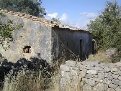 Loule - Imobiliário - Vendas -Terrenos - Land with Ruin - ID 6541