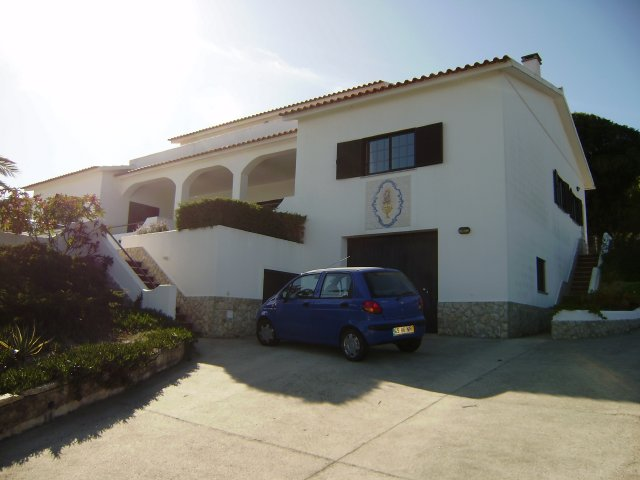 Imobiliário - Vendas - Casas - 4 Bedroom Beautiful Villa with Lagoon views - Portugal Real Estate - ID 4653