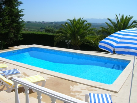 Imobiliário - Vendas - Casas - 4 Bedroom Villa with swimming pool - Portugal Real Portugal - ID 4854