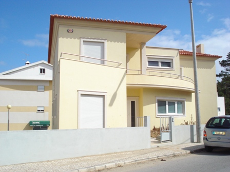 Real Estate - Sales - Villas - Detached 4 bedrooms new villa - Real Estate Portugal - ID 5646