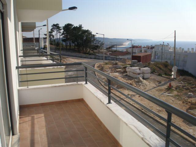 Imobiliário - Vendas - Apartamentos - Apartments  for sale in Nazare with open sea views - Portugal Real Estate - ID 5901