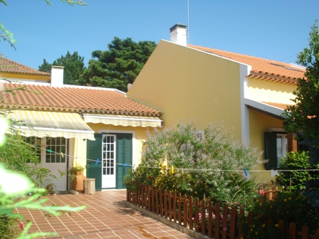 Imobiliário - Vendas - Casas - Portugal Silver Coast - Nice traditional villa for sale close to Obidos - ID 4841