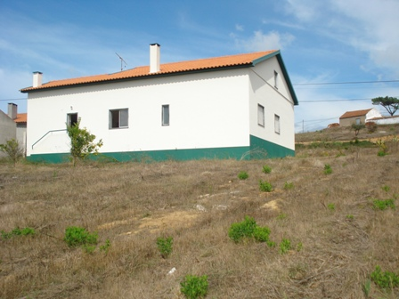 Imobiliário - Vendas - Casas - Villa  for in the countryside close to Caldas da Rainha - Real Estate Portugal - ID 4839