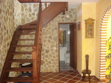 Lourinha - Real Estate - Sales - Villas - Silver Coast - POrtugal - Traditional villa for sale near Lourinha - ID 5634