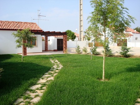 Imobiliário - Vendas -  Moradias - Deatched House on the Countryside with nice Land - ID 5365