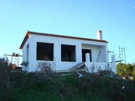 Imobiliário - Vendas -  Moradias - Silver Coast Portugal - Bungalow with fantastic views to the countryside near Caldas da Rainha - ID 5631