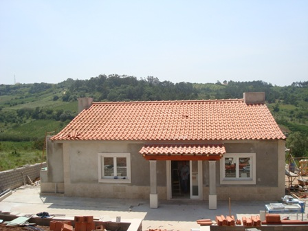 Imobiliário - Vendas -  Moradias - Silver Coast Portugal - 3 bedroom Bungalow with stunning views near Caldas da Rainha - ID 5621