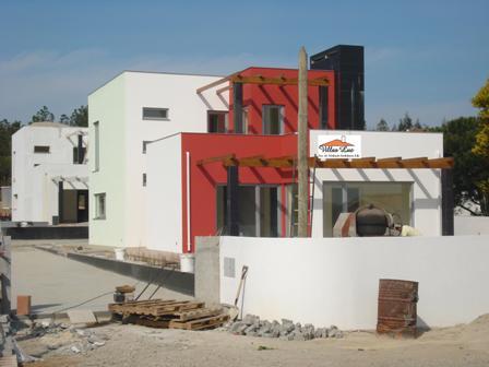 Imobiliário - Vendas -  Moradias - POrtugal Silver Coast - Modern Villa close to Obidos - ID 5618