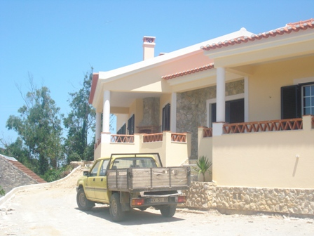Imobiliário - Vendas -  Moradias - Silver Coast Portugal - Beautiful rustic/traditional villa with great views - ID 5617