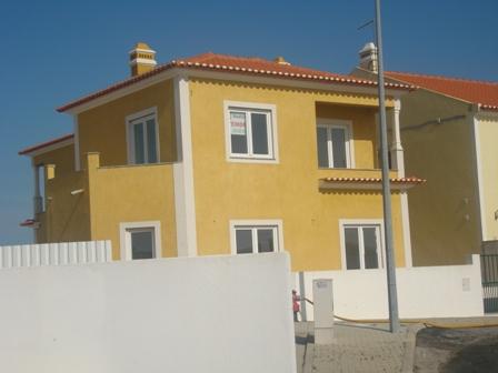 Imobiliário - Vendas - Casas - Real Estate Poirtugal - Traditional Brand new Villa close to Lourinha - ID 4815