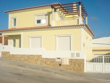 Imobiliário - Vendas - Casas - Silver Coast Portugal - Traditional Villa with great views - ID 4814