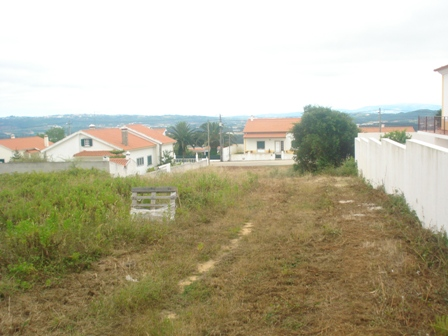 Imobiliário - Vendas -  Moradias - Portugal Silver Coast - Traditional villa to build - ID 5613