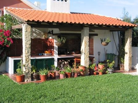 Imobiliário - Vendas - Casas - Large 5 Bedrooms Villa near Lourinha - Portugal Silver Coast - ID 4812