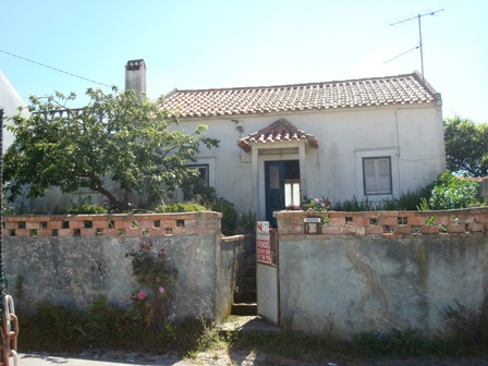 Imobiliário - Vendas - Casas - Silver Coast Portugal - Ruin to refurbish close to Nazare - ID 4719