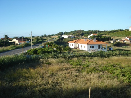 Imobiliário - Vendas -Terrenos - Projected 2 Storey villa with private pool with view of 4 fairway of Vale da Pinta - ID 6368