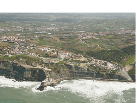 Imobiliário - Vendas -Terrenos - Portugal Silver Coast - Plot for development near Lourinha - ID 6460