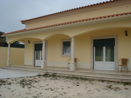 Imobiliário - Vendas - Casas - Real Estate Silver Coast - Little farm and nice Villa - ID 4682
