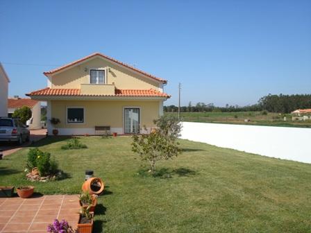 Imobiliário - Vendas - Casas - Portugal Real Estate - Beautiful Villa in the countrysde close to Caldas da Rainha - ID 4667