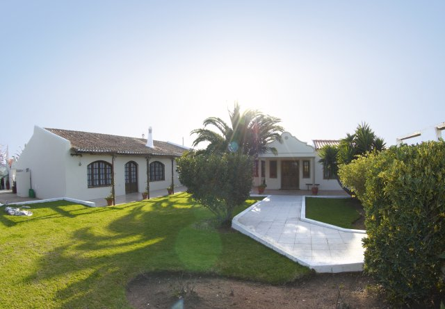 Lagos - Imobiliário - Vendas - Guesthouses & Bed And Breakfasts - Guest House with self catering Lodges Algarve_ Distressed sale - ID 6742