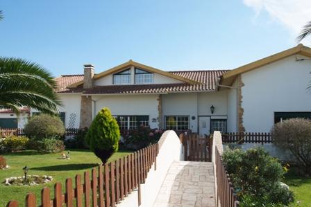 Imobiliário - Vendas - Casas - Portugal Real Estate - 2 Villas with 3300m2 land / Ideal B&B - ID 4642